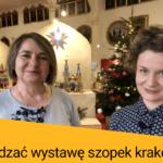 Wystawa szopek krakowskich w 2019 roku w Krakowie