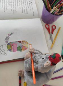 Zabawy dla dzieci bez komputera (Fot. Marta Uszko-Baraniak)